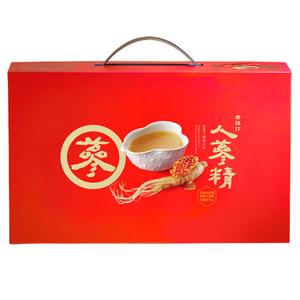 LXZ Ginseng Drink Honey flavor 60mlx14