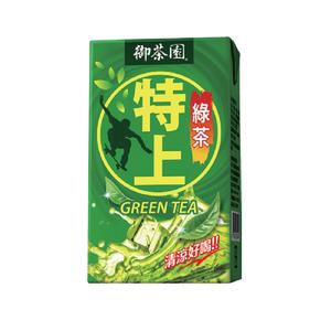 御茶園特上綠茶 250ml