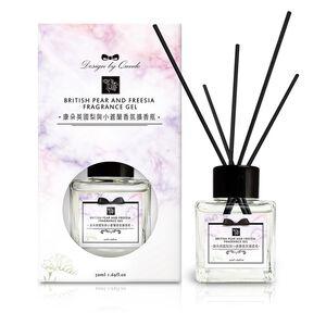 Freesia white musk fragrance fragrance