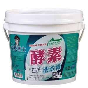 Dr. Aik detergent cream