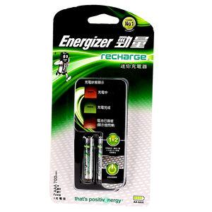 Energizer recharge-Mini