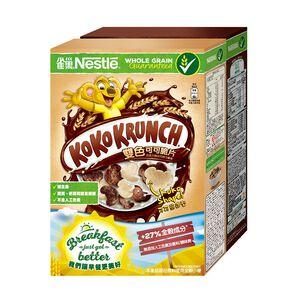雀巢早餐脆片超值組合包
