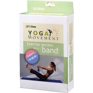 Comefree Exercise Aerobic Band
