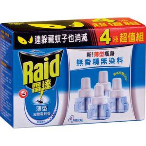 Raid New Edie US Rf1 41mlx4