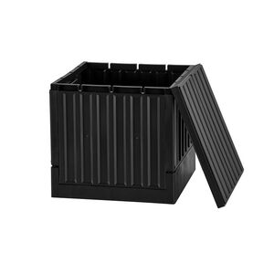 Cargo collapsible trunk