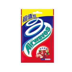 Airwaves Cranberry mint