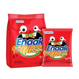 Gemez Enaak Extra spicy 84G