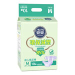 AnAn Eco-friendly Adult Diaper M, , large