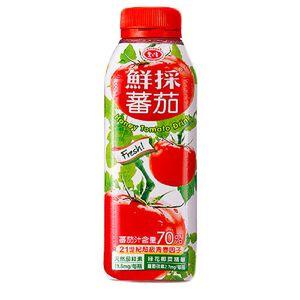 愛之味番茄汁-450ml到貨效期約6-8天