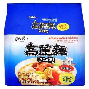 Paldo高麗麵-海鮮味-113g