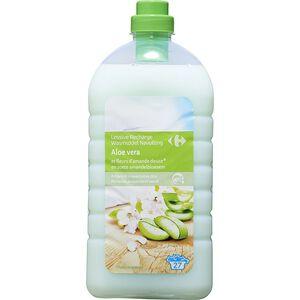 家樂福蘆薈洗衣精補充瓶-1.75L