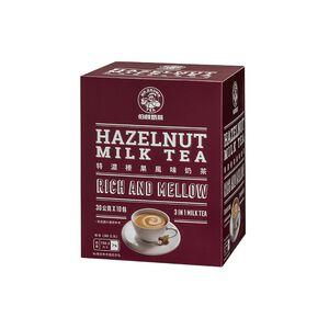 MR.Brown HAZELNUT Milk Tea
