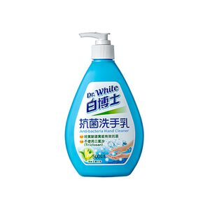 Dr.White anti-bacteria hand clearner