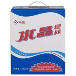 Crystal Fabric Soap Noodle, , large