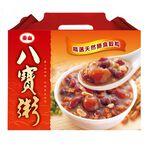 泰山八寶粥禮盒375g*12, , large