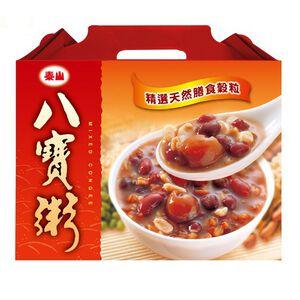Tai-Sun Mixed Congee