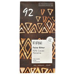 Vivani-Dark with 92  Cocoa