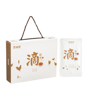 NonGchunXiang Chicken Essence