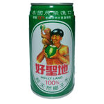 CANNED COCONUT JUICE DRINK, , large
