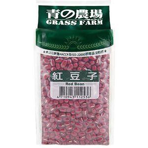 Grass Farm Red Bean