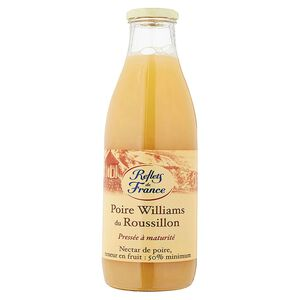 C-RDF Roussillon Pear Juice