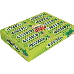 青箭口香糖7片條裝20入-原味