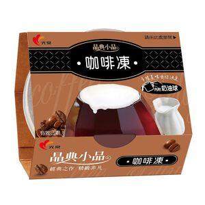 Kuan Chuan Coffee Jelly