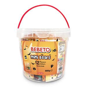 Bebeto Mini Gummy(Halloween)