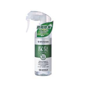 Deodorant Fresh Spray