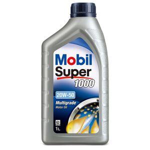 Mobil Super 1000 20W/50