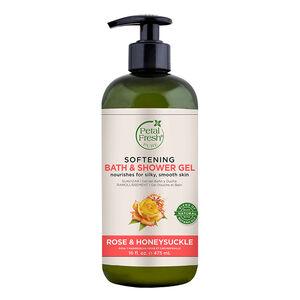 Petal Rose Clarifying Shower