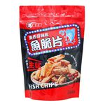 Fish chips-Mexican flavor, , large