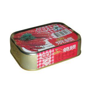 Roast Eel Chili