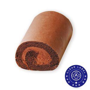 Hokkaido Milky Roll Cake Chocolate