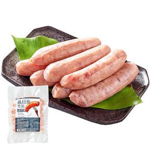 Milk Fish Sausage