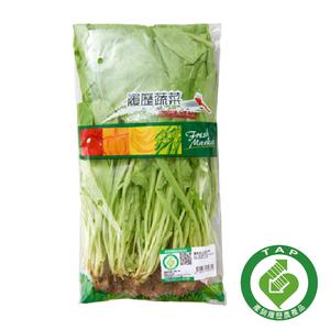 履歷水耕A菜(每袋約250公克)