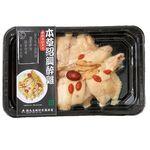 雞大王-本草紹興醉雞350g(冷藏)-得福, , large