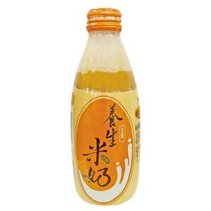 Yuan shan farmers Rice Milk