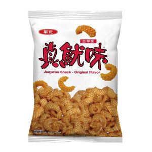 Hwa-Yuan Squid Snack
