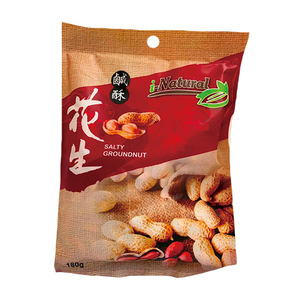 i-Natural Salty Groundnut