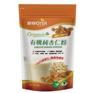 OTER Organic Apricot  Kernel Powder