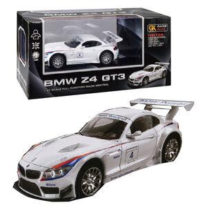 【模型汽車】1:24 BMW Z4 GT3
