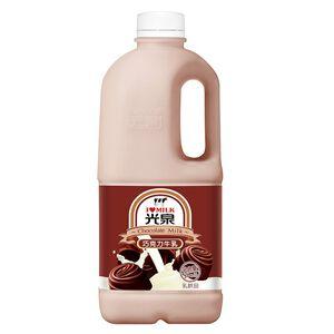 Kuang Chuan Chocolate Milk