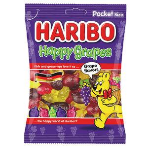 HARIBO Happy Grapes 100g