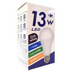 家樂福LED燈泡13W, 白光, large