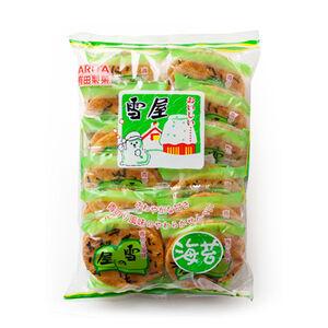 Igloo Senbei Seaweed