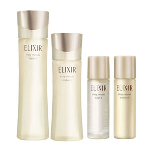 Classic moisturizing lotion
