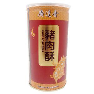 廣達香豬肉酥 235g
