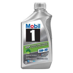 Mobil1 ESP 5W30 SN