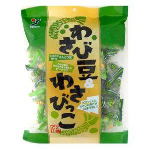 Yamaei Wasabi bean